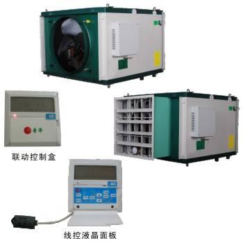 基站机房、超市等公共场所专用节能空调机