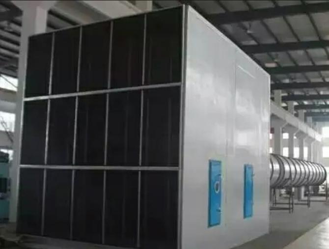 蒸发yabo88亚博体育app下载地址冷却技术在地铁站的应用
