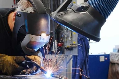 适用于焊接、切割和喷砂应用的整体解决方案