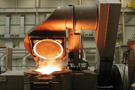 适用于铸造业的整体解决方案